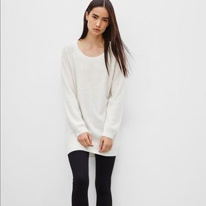 Talula Lefroy Sweater | Red